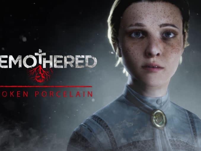 Nieuws - Remothered: Broken Porcelain – Home For The Holidays Trailer