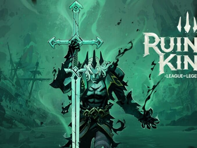 Release - Ruined King: A League of Legends Story™