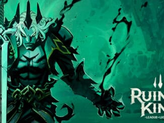 Ruined King: A League of Legends Story komt in 2021