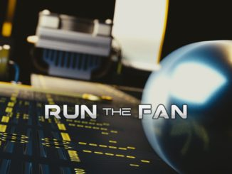 Release - Run the Fan