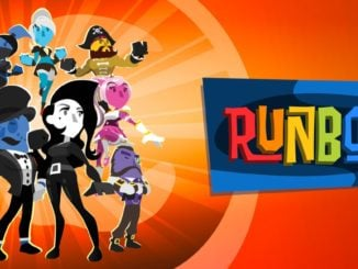 Release - Runbow