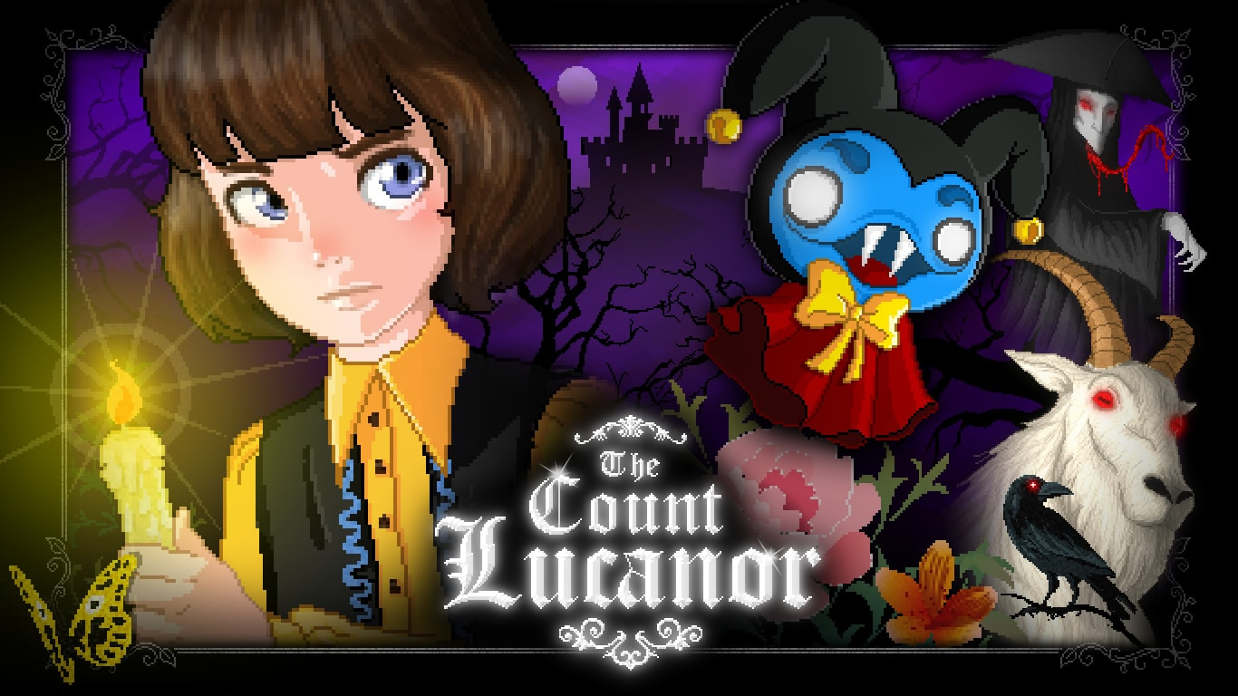 [FACT] Runbow and The Count Lucanor physically available?