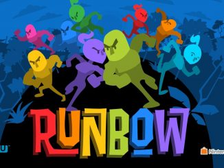 Runbow is coming