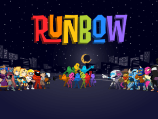 News - Runbow scheduled for July 3rd