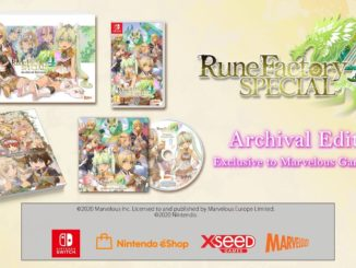 Rune Factory 4 – Special confirmed for February 28