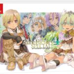 Rune Factory 4 Special Opening Movie
