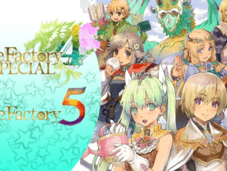 Rune Factory 5 – New Teaser Trailer