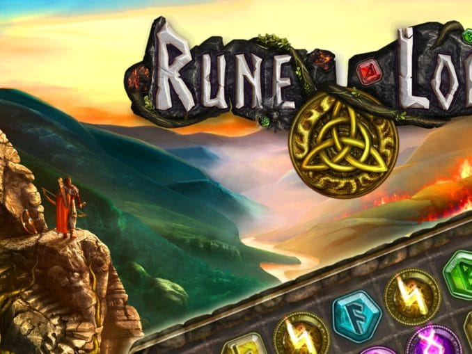 Release - Rune Lord