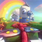 Runner 3 submitted to Nintendo
