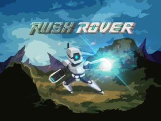 Release - Rush Rover