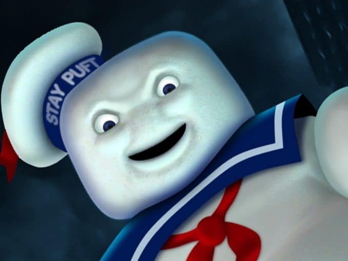 Nieuws - Ghostbusters The Video Game Remastered – Memories Trailer