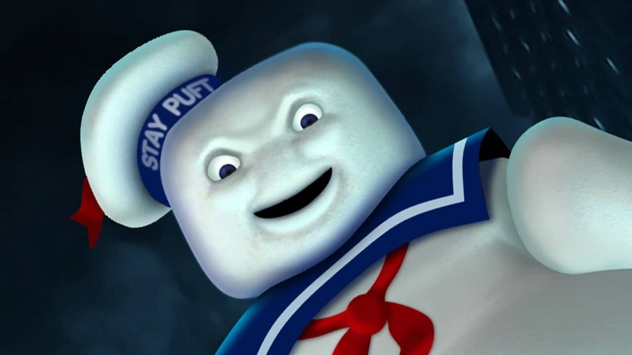 Ghostbusters The Video Game Remastered – Memories Trailer