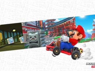 Mario Kart Tour – 40.3 million in Oct 2019, Dr. Mario World gets left behind