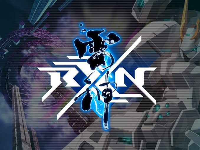 News - RXN: Raijin physical release + Limited Edition