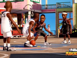 Safe Schools Update – NBA 2K Playgrounds 2