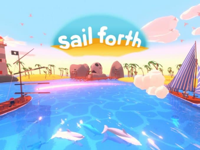 Release - Sail Forth