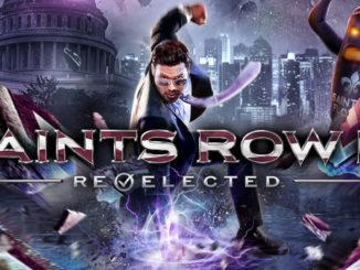 Release - Saints Row IV®: Re-Elected™