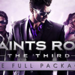 Saints Row The Third – The Full Package Heist Gameplay