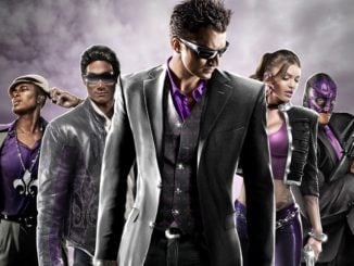 Nieuws - Saints Row: The Third – The Full Package – Hoe draait het