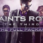 Saints Row: The Third - Full Package May 10th