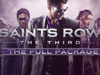 Saints Row: The Third – Full Package 10 Mei