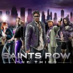 Saints Row: The Third - The Full Package: Professor Genki's Super Ethical Reality Climax Trailer