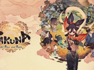 Sakuna: Of Rice And Ruin – Eerste 41 minuten
