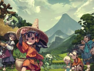 Sakuna: Of Rice And Ruin lanceert in November