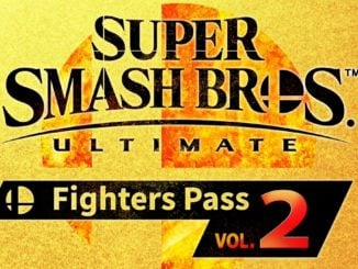 Sakurai – 2de Fighter Pass is de laatste DLC voor Super Smash Bros. Ultimate