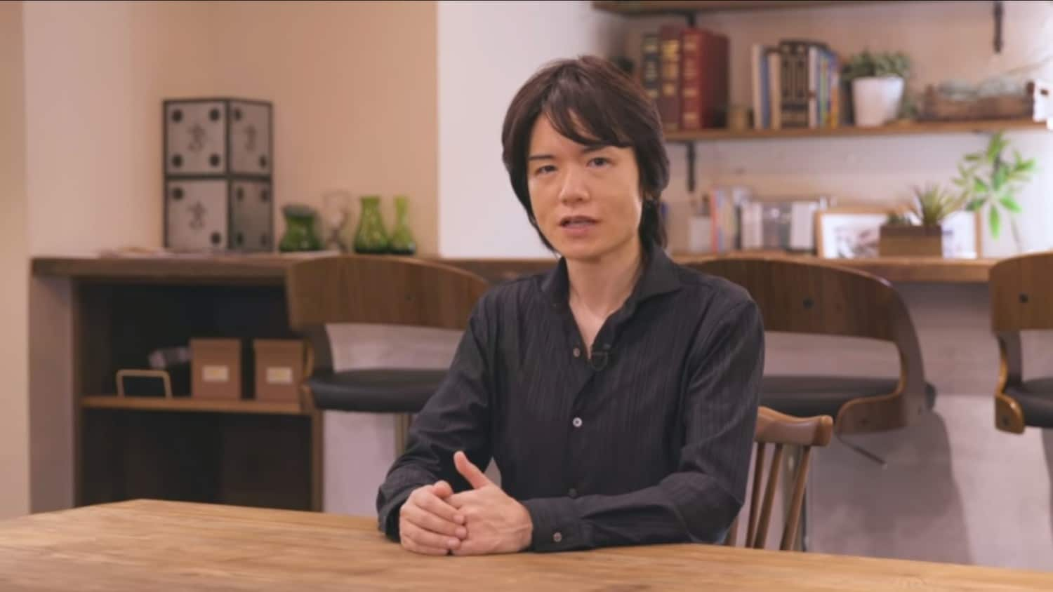 Sakurai – Balanceren van personages voor Super Smash Bros Ultimate