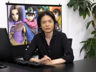 Sakurai – Nintendo decides DLC lineup for Super Smash Bros Ultimate
