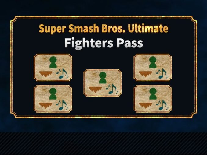 Nieuws - Sakurai: Super Smash Bros. Ultimate DLC line-up al besloten