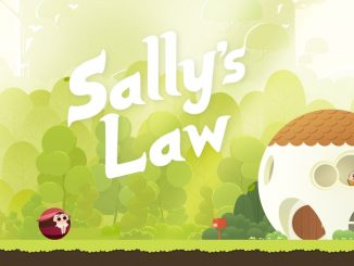 Release - Sally's Law