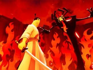 Nieuws - Samurai Jack: Battle Through Time komt 21 Augustus