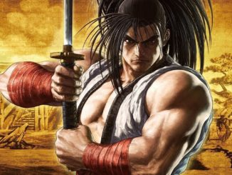 Samurai Shodown – 60FPS Gameplay trailer