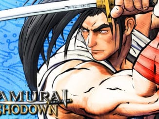 News - Samurai Shodown coming this Autumn