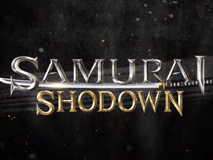 News - Samurai Shodown confirmed for Q4 2019; Gameplay footage revealed