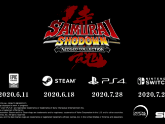 Samurai Shodown Neo Geo Collection trailer