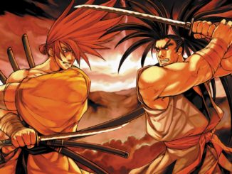 Samurai Shodown – Season Pass 2 Trailer