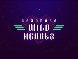 Sayonara Wild Hearts is coming