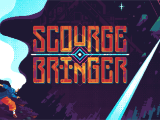 ScourgeBringer launches 2020