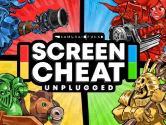 Release - Screencheat: Unplugged