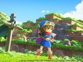 Screenshots Dragon Quest Builders
