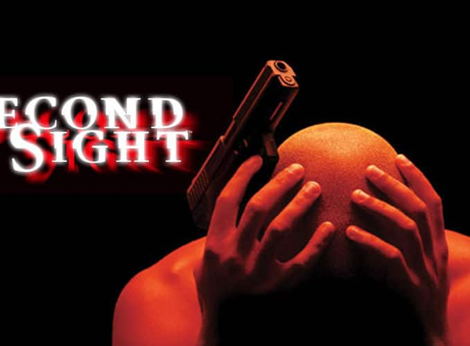 Release - Second Sight
