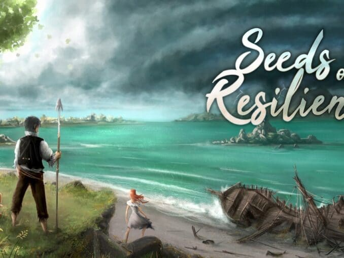 Release - Seeds of Resilience