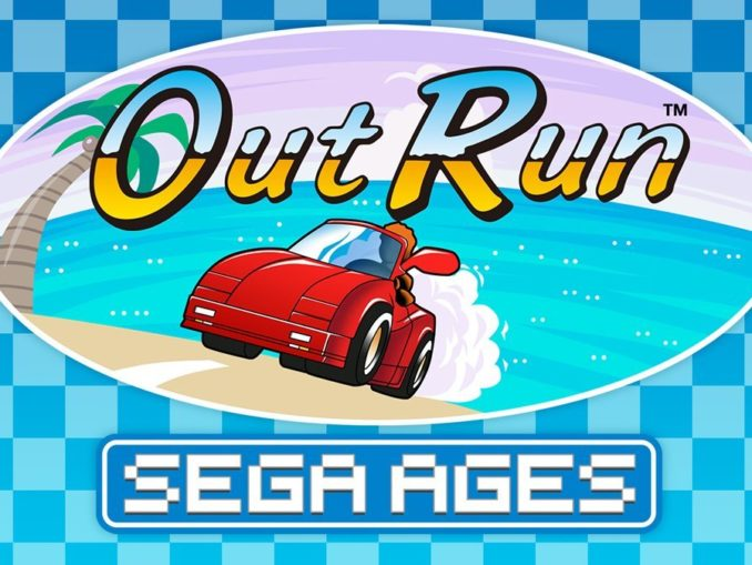 Nieuws - SEGA Ages Out Run Overview Trailer