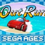 SEGA Ages Out Run rushes towards a 10th January release
