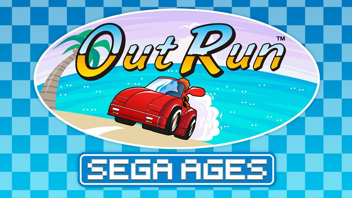 SEGA Ages Out Run rushes towards a 10thJanuary release