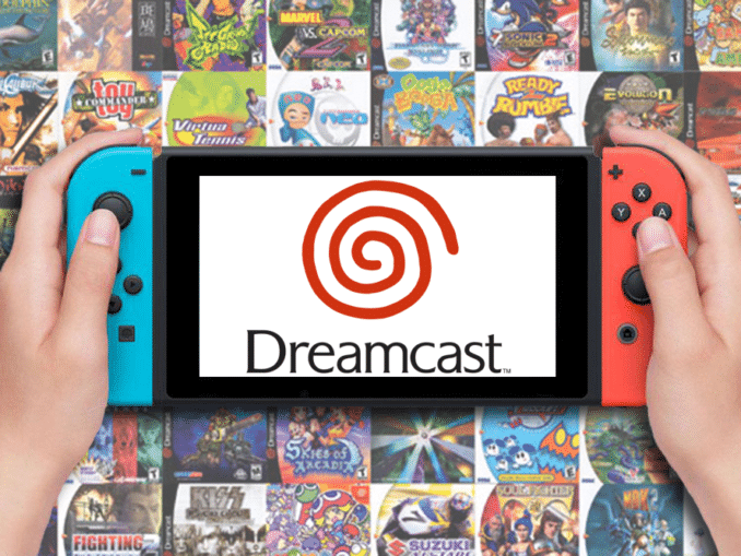 News - SEGA closer to Dreamcast games