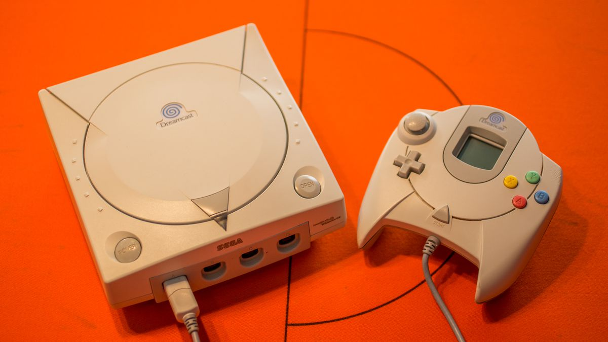 SEGA creative director – Volgende miniconsole SG-1000 of Dreamcast